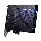 AVerMedia Live Gamer HD 2, PCIe, Full HD 1080p60, Video Capture Card, Plug and Play, Grabber, für Desktop und Laptop, Ersteller auf YouTube und Twitch, OBS, Xbox, PS4, Skype (GC570)
