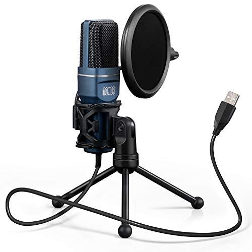 TONOR TC-777 Gaming Mikrofon