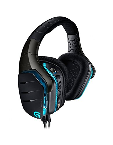 Logitech G633 Artemis Spectrum Pro Gaming Headset