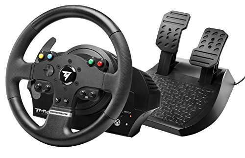 Thrustmaster TMX Force Feedback PC Lenkrad