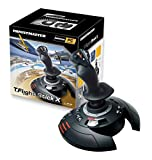 Thrustmaster T.Flight Stick X (Joystick, PC / PS3)