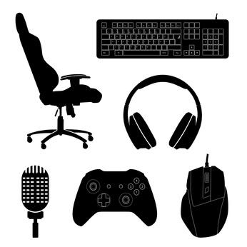 Gaming Zubehör