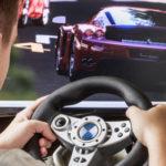 Gaming PC Lenkrad: Alles was Du wissen musst [Ratgeber 2021]