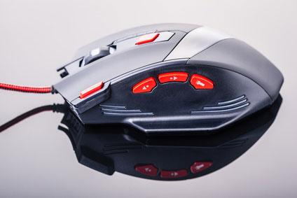 Gaming Maus: 13 Dinge, die Du wissen musst [Ratgeber 2019]