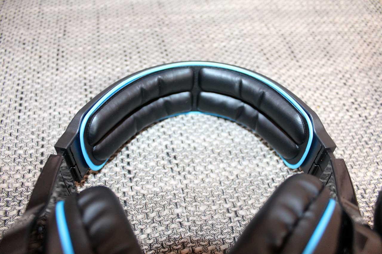 [Testbericht] Der große Gaming Headset Sades sa-810 Test [2017]