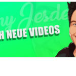 Gustaf Gabel - YouTube mit Bart!