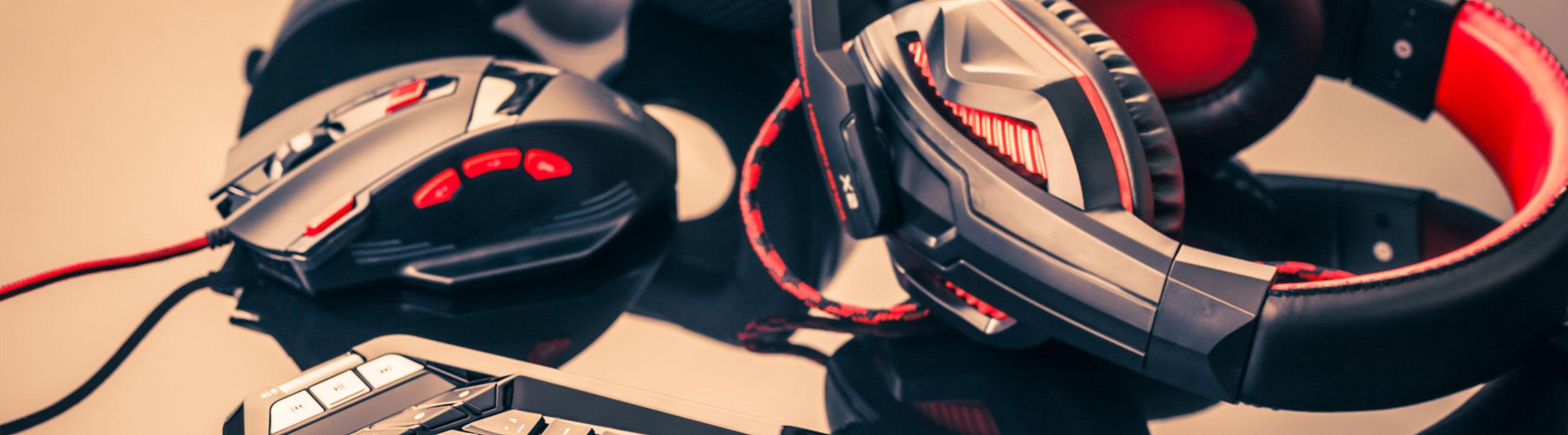 Gaming Maus: 13 Dinge, die Du wissen musst [Ratgeber 2020]