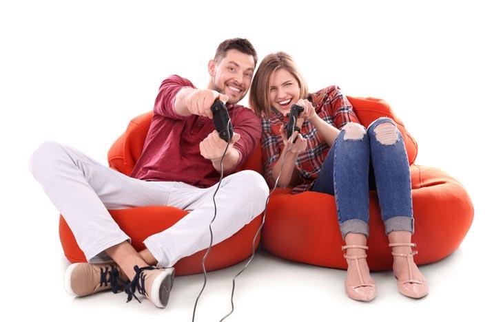 Gaming Sessel Ratgeber